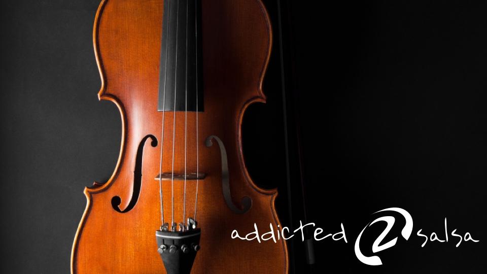 Download Free Salsa Music: Violin Solo - Addicted2Salsa